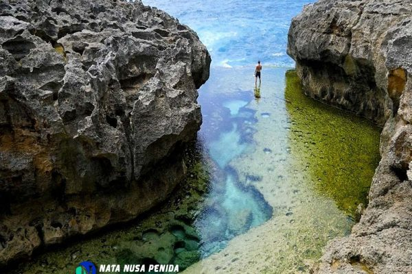 Angel's Billabong Nusa Penida Tour