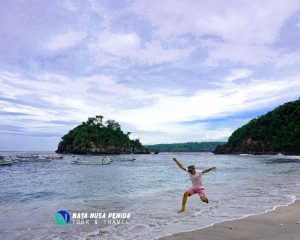 Crystal Bay Nusa Penida Tour