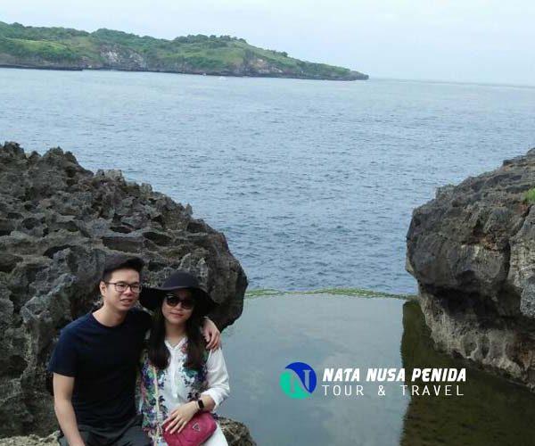 Paket Tour Nusa Penida 2 Hari