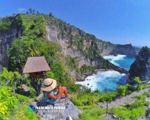 Rumah Pohon Nusa Penida Tour