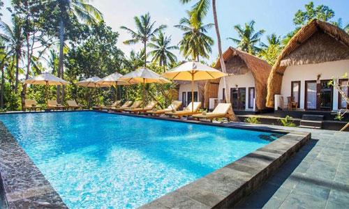 Hotel Murah di Nusa Penida