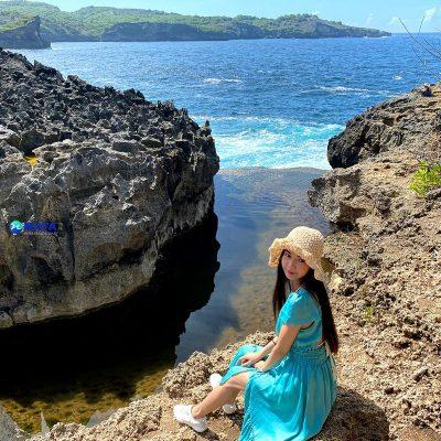 Angel Billabong Nusa Penida