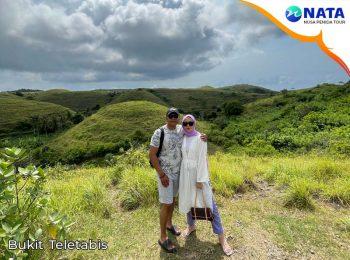Bukit Teletabis Nusa Penida Tour 2 Hari 1 Malam Snorkeling