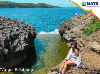 Angel Billabong Nusa Penida Tour 2 Hari 1 Malam Snorkeling