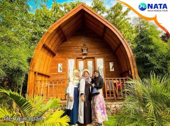 Penginapan Nusa Penida