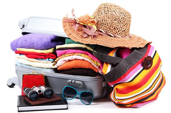 Daftar Perlengkapan yang harus di bawa ketika liburan ke Nusa Penida