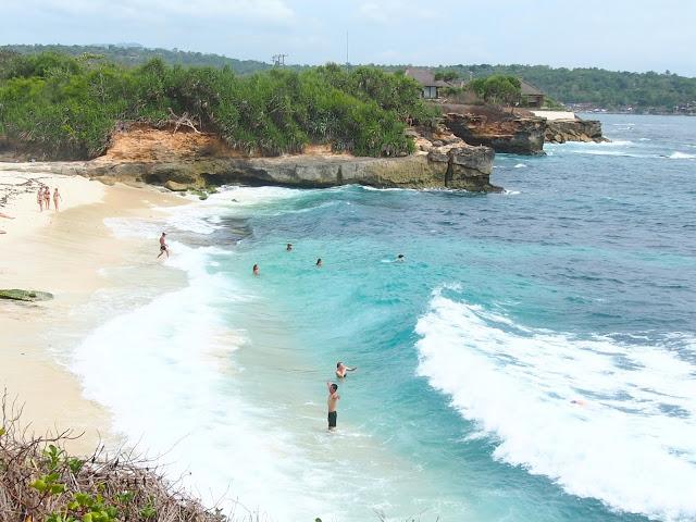 Daftar Tujuan Terbaik Wisata di Nusa Lembongan 2018