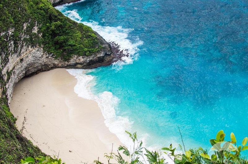 Objek Wisata Terbaik 2018 di Nusa Penida