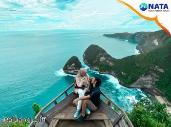 Nusa Penida Snorkeling Paluang Cliff